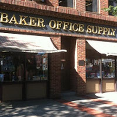 Baker Office Supply, Greenfield, MA - Visit Greenfield