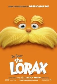 The Lorax at Greenfield Garden Cinemas