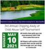 3rd Annual Chipping Away at Child Abuse